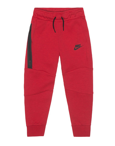 NIKE BOYS Red Clothing / Bottoms S / 4 11254134