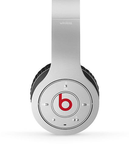 BEATS BY DRE - Headphones - WIRELESS ON EAR HEADPHONES