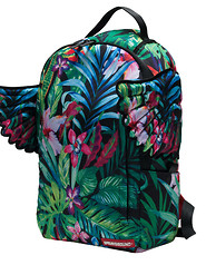 SPRAYGROUND FLORAL WINGS DLX BACKPACK