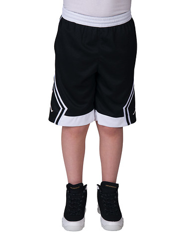 Jordan Boys Black Clothing / Bottoms S 11347554