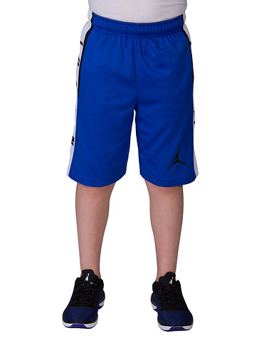 Jordan Boys Blue Clothing / Bottoms S 11347562