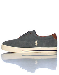 POLO FOOTWEAR VAUGHN SNEAKER