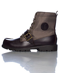 POLO FOOTWEAR RANGER HI II BOOT