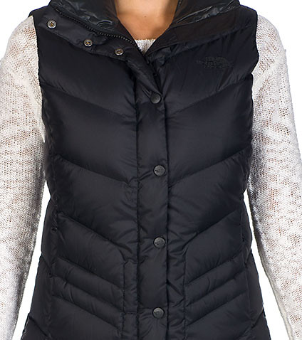 THE NORTH FACE - Vests - CARMEL VEST