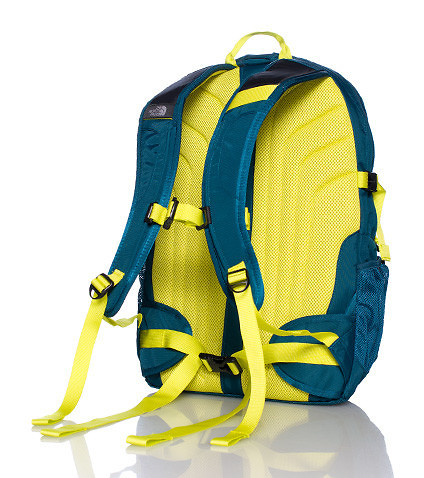 THE NORTH FACE - Backpacks and Bags - BOREALIS BACKPACK
