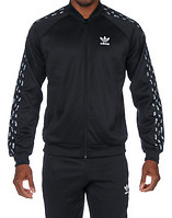 adidas SHELLTOE TRACK TOP