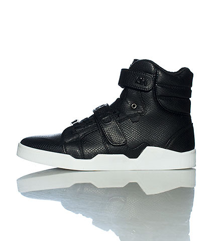 ANDROID HOMME MENS PROPULSION SNEAKER Black