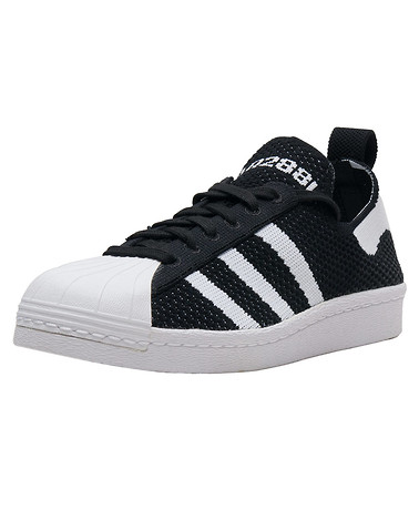 adidas WOMENS Black Footwear / Sneakers 6 11325761