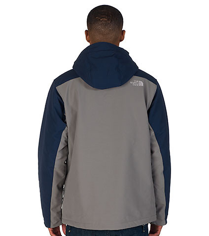 THE NORTH FACE - Jackets - APEX ELEVATION JACKET