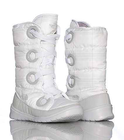 THE NORTH FACE - Boots - DESTINY DOWN BOOT