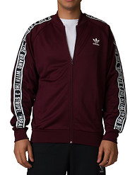 adidas Essentails Track Jacket