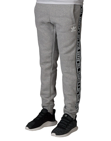 Adidas Mens Grey Clothing / Bottoms M 11316242