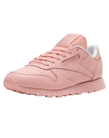 REEBOK WOMENS Pink Footwear / Casual 7 11303524