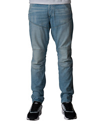 G-STAR 5620 3D Tapered Tobe Denim