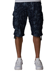 G-STAR Rovic Half Premium Twill Shorts