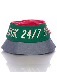DGK HUSTLE SPORT BUCKET HAT