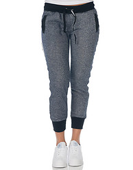 ESSENTIALS SIDE STRIPE JOGGER PANT