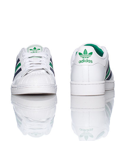 adidas - Sneakers - SUPERSTAR 2 SNEAKER