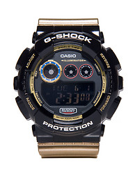 G-SHOCK GD 120 WRIST WATCH