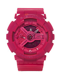 G-SHOCK G-SHOCK S SERIES STREET SMART WATCH