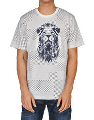 LRG LION HUSTLE SHIRT