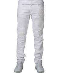 HERITAGE HORIZONTAL GRINDED STITCH JEAN