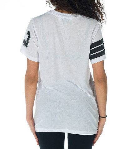 HLZBLZ - Tops - SUBLIMATED COTTON TEE QUEEN B