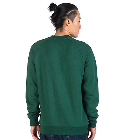 CROOKS AND CASTLES - Sweatshirts - EASY MONEY CREW SWEATSHIRT