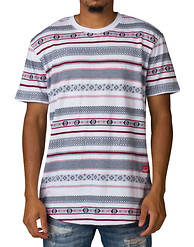 CROOKS AND CASTLES LOST TRIBE SS TOP