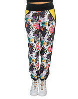 ESSENTIALS MULTI PRINT JOGGER PANT