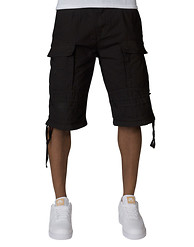 DECIBEL CARGO SHORTS