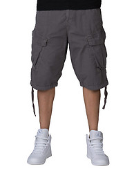 DECIBEL CARGO SHORT WITH OVERSIZE POCKET