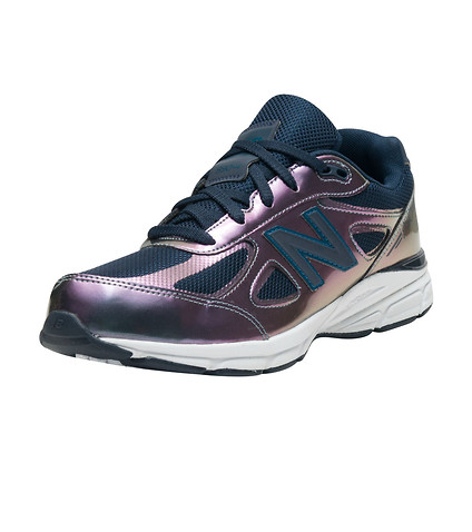 ... New Balance - Sneakers - THE 990 SNEAKER ...