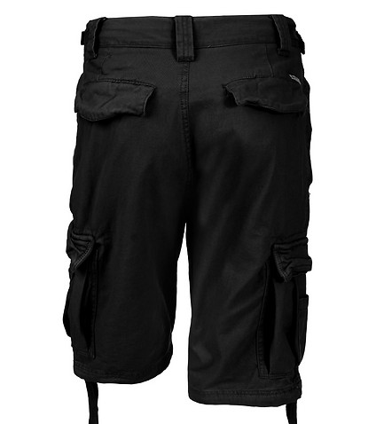 DECIBEL - Shorts - FASHION BASIC CARGO SHORT