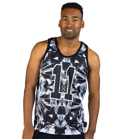 WAIMEA - Tank Tops - DIAMOND TANK TOP