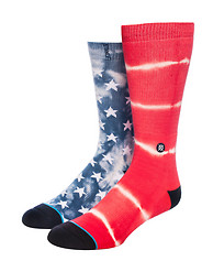 STANCE PATRIOT CREW SOCK