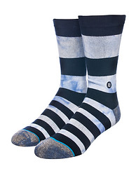 STANCE WALLY CREW SOCK