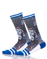 STANCE SHAQ AND PENNY NBA LEGENDS SOCK