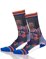 STANCE JOHN STARKS AND CHARLES OAKLEY SOCK