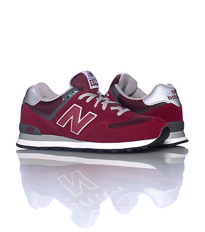 NEW BALANCE - Sneakers - 574 RUNNING SNEAKER