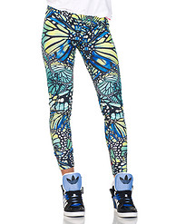 adidas BUTTERFLY PRINT LEGGING