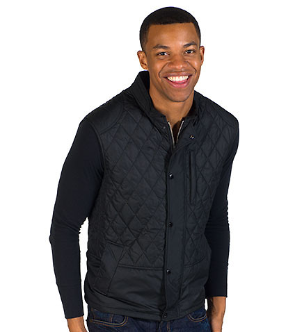 quilted vest mens sale > OFF65% Discounted : quilted vests for men - Adamdwight.com