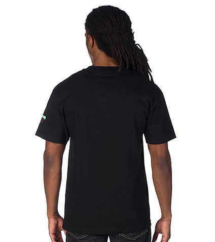 MIGHTY HEALTHY - Tees and Polos - ID TEE