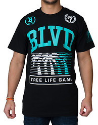 BLVD SUPPLY OLYMPIC TEE