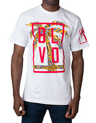 BLVD SUPPLY CHAMP RING UPSCALE SS TEE