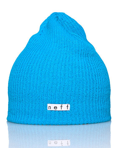 NEFF MENS Blue Accessories / Seasonal ONES 11083351