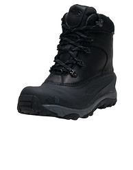 THE NORTH FACE CHILKAT II LUXE BOOT