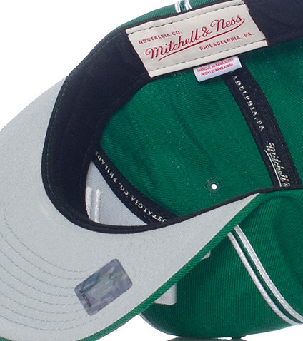 MITCHELL AND NESS - Caps Snapback - NEW YORK JETS NFL SNAPBACK CAP