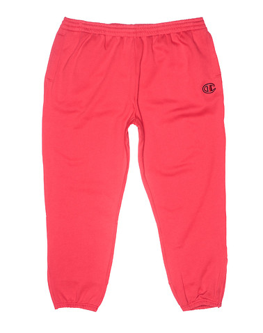 Champion Mens Red Clothing / Bottoms XL 11377649