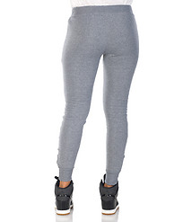 ESSENTIALS SKINNY FLEECE JOGGER PANTS